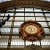 フランス語アトリエの仲間とパリ・オルセー美術館(Musée d'Orsay)へ行ってきた。