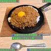 🚩外食日記(683)    宮崎ランチ   「けんちゃんステーキ」⑥より、【日替りランチ(平日限定)】【手ごねハンバーグ(150g)】‼️