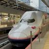 E4系新幹線(Max)を撮影してきましたat東京駅・高崎駅(2021/3/6)