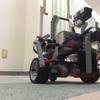 ロボットとプログラムの調整(パート4)