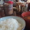 @都留 新米を食べる会 & しめ飾り作り