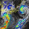台風10号より9号の方が強風を引き起こした理由 —— 本当は怖い温帯低気圧の話