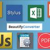 Web上からソースコードの圧縮・整形・変換など190以上のツールを利用可能な「BeautifyConverter」を徹底解説!