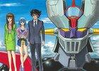 マジンガーZ/INFINITY ・Infini-T Force/ガッチャマン さらば友よ ~2大古典の復活に見る、活劇の快楽を成立させる基盤とは何ぞや!?