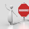 【忠告】はてなブログは当ブログの警告表示を即刻削除せよ!