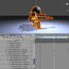 【Unity】 【有料Assets】 Simple Bones Animationを使って適当に取ってきたキャラにオリジナルアニメーションを作る