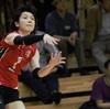 2017全日本インカレ準々決勝 嘉悦大-福岡大