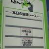11/24(土)ばんえい美希誕記念&北見オフ