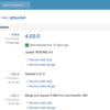 GitBucket 4.23.0をリリースしました