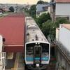 2020年夏 北海道旅行 7日目 八戸