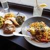 ニューヨーカーがこぞってブランチ!人気レストラン ルート&ボーン