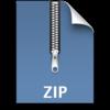 iPhone・iPadでZIP解凍が出来るアプリ「ぱっと転送」