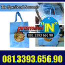 Grosir Tas Spunbond Murah di Surabaya - 081.3393.656.90