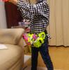 テレビ事情  ―  長男(5歳直前)の場合