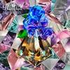 【ディスクレビュー】誇り高き青薔薇が放つ、重厚なサウンド Roselia 7thシングル『BRAVE JEWEL』