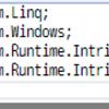 C#でSIMDを使うSystem.Runtime.Intrinsicsを試してみた、byte型配列の合計