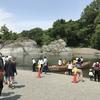 「秩父長瀞ライン下り」から、最後に寄った「pasar(パサール)三芳」 5月27日