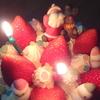 イチゴ農家さんありがとう!静岡のイチゴ『きらぴ香』✨