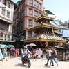 【ネパール旅行Day.6&7】タメル地区でお土産のカシミア購入。値段交渉のキホンは「ベンチマーク」だった