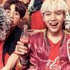 BTS RDMAで4部門受賞!&コカ・コーラjourney写真&ソリバダ投票!
