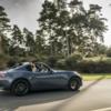 英国大手メディアがMX-5 RF(ロードスターRF)を「Most Fun Car to Drive 2020」に選出。