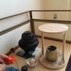 水屋(みずや) Preparation room