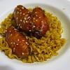 実力派ローカル食堂「紅磡冰室(Hunghom Cafe)」の名物〝スイスチキン麺〟は罪な味。