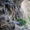 【落ちたら死亡確定?】北海道で一番危険な神社「太田山神社」