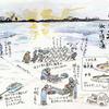 風蓮湖(北海道根室)