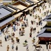 江戸の歌舞伎入門:幕末の売れっ子作者といえば