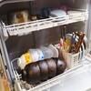 パナソニックの食洗機据え置き型を使ってみた口コミ!取り付けは簡単?