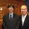 日本郵便がセゾン投信に出資した件についてインベストライフに中野社長の対談記事が掲載されています