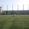 全日トーナメント準決勝 U12