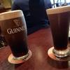 【アイルランド旅行 1】ダブリンでギネスを堪能する