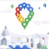 Google Mapsが15周年を迎え大幅リニューアルへ ロゴも変更