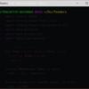 WindowsでのHaskell開発環境構築(2017年秋版)