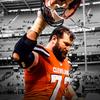 【NFL名選手】リーグTOP級のLTジョー・トーマスがCLEから引退。