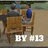 【Sims4 BY】#13 将来