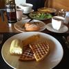 ダナン|Naman Retreat(ナマンリトリート)の朝食ブュッフェは日本人好みで食べ過ぎに注意!