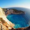 これぞ絶景!ギリシャのナヴァイオビーチ【アテネ〜ザキントス島へ】