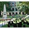 ボストン暮らし〜グラナリー墓地でアメリカ独立戦争期の英雄とご対面〜