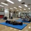 NHKカルチャー(本部)青山教室にて、中高年向け健康体操講座やります!