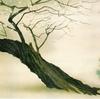 日本画の杜 第七章 「玉蔵院の庭」 2017・1