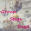 Worlds2019 Group Stage Day1 【対戦結果まとめ】
