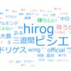 8/18~兎→燕【竜について】