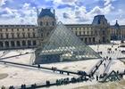 パリおすすめ観光スポット!7選【地図付き解説】現地レポ