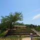 卯辰山公園の「眺望の丘」