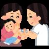 シナジス接種、今期3回目( ¨̮ )