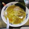 【今週のラーメン683】 天空 (東京・三田) 醤油ラーメン