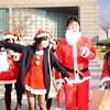 ◎12月25日 サンタに…!